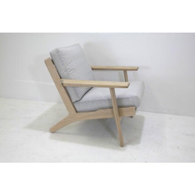 Hans Wegner GE-290 Chair - Image 11 of 11
