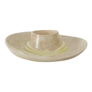 Sombrero Chip n' Dip Party Platter
