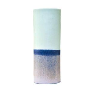 Scandinavian Handmade Glazed Vase