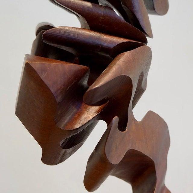 Jerry K. Deasy Sculpture - Image 8 of 10