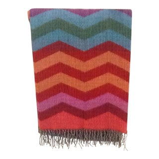Missoni Home Rocco Throw