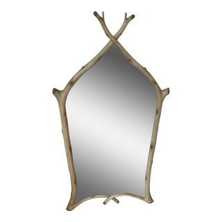 Carol Canner Gothic Twig Mirror