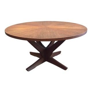 Georg Jensen Coffee Table