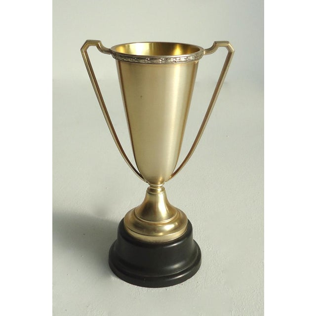 Art Deco Glee Club Trophy - Image 5 of 5
