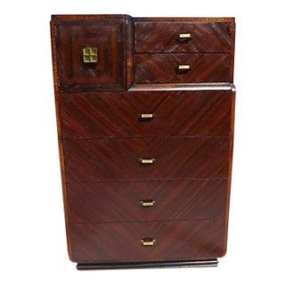 Newly Restored Art Deco Dresser