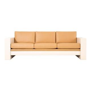 Brian Kane for Metropolitan Modern Sofa