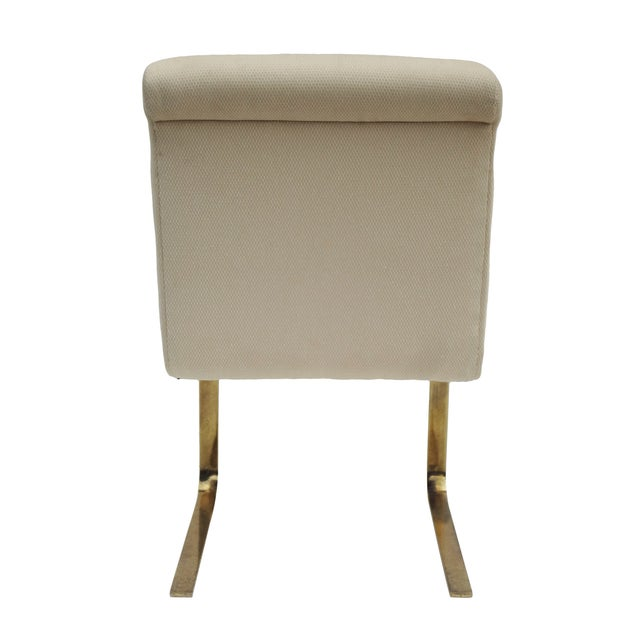 Pace Mariani Lugano Dining Chairs - Set of 4 - Image 10 of 10