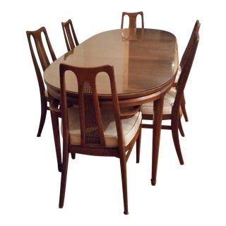 Gently Used Drexel Furniture Save Up To  At Chairish - Drexel dining table