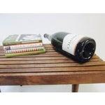 Image of Pop Art Champagne Wine Bottle Prop