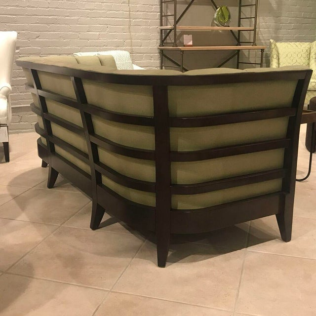 Hickory Chair Zachary Sofa - Image 5 of 7