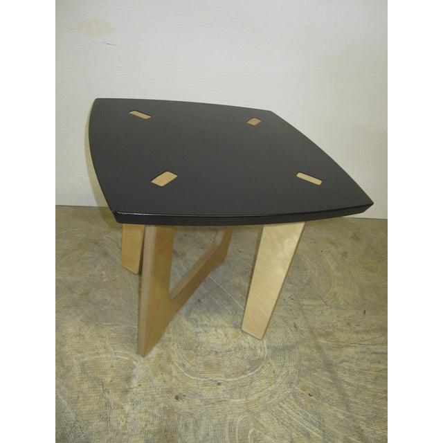 Modern Designer Occasional Table - Image 3 of 8