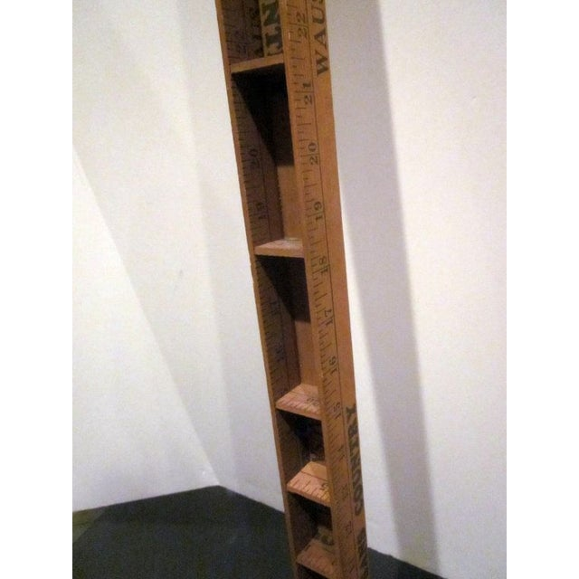 Wausau Wi Folk Art Display Unit - Image 5 of 8
