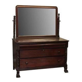Empire Style Dresser by Berkey & Gay