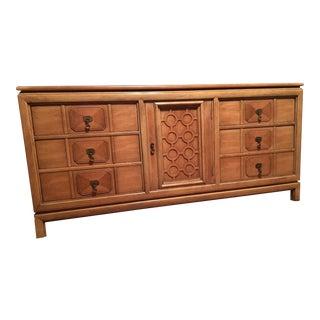 Thomasville Tamerlane Mid-Century Dresser