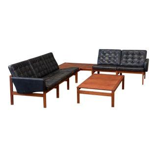 France & Son Moduline Living Room Set