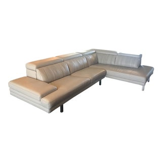 Kelvin Giormani by Planum Novara II Sectional