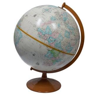 Vintage Replogle Globe Master