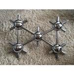 Image of Sputnik Style Vintage Chandelier