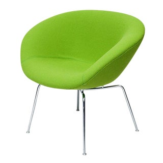 Arne Jacobsen Pot Chair