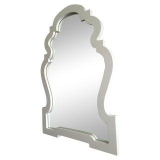 Jonathan Adler Queen Anne Mirror