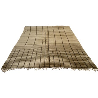 "Moroccan Atlas Mountains Wool Rug - 11'8"" x 16'6"""