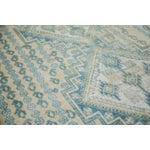 """Image of Vintage Afshar Carpet - 5'1"""" X 6'8"""""""