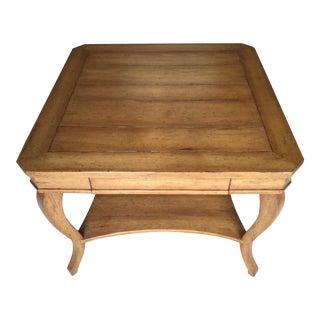 Bausman & Co. Side Table