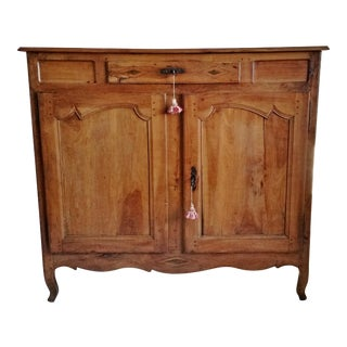 Extra Large French Cabinet