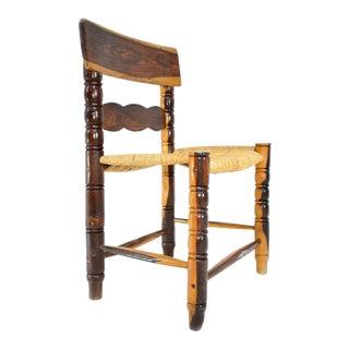 Los Castillo Chair