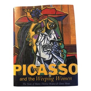 'Picasso & the Weeping Women' Book