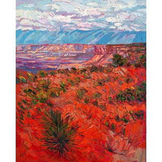 Canyonlands Vista - Erin Hanson