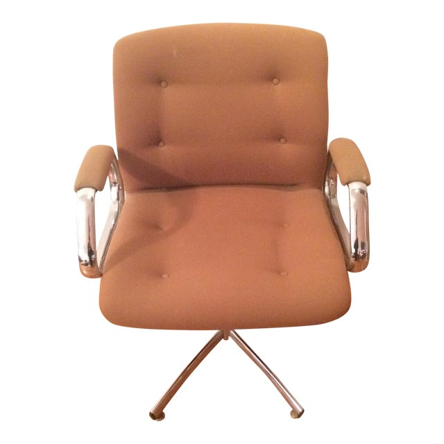 Steelcase Arm Chair, 1982 - Image 1 of 6
