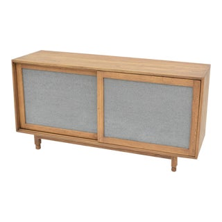 Sarreid Ltd. Concrete Panel Sideboard