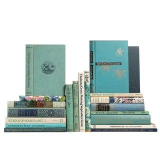Midcentury Garden Book Set, S/20