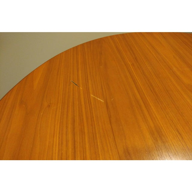Knoll Saarinen 54w dining table - Image 5 of 7
