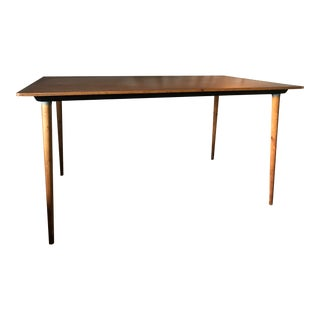 Herman Miller Mid-Century Dining Table
