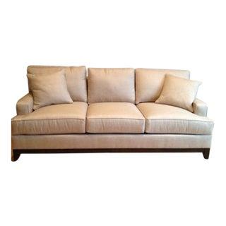 Ethan Allen Custom Sofa