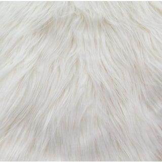 Mongolian Faux Fur Fabric - 5 Yards