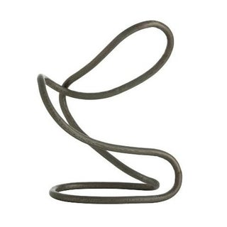 Hand Formed Metal Sculpture