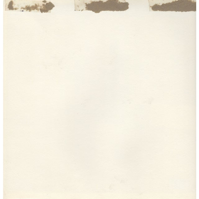 Image of Original Pencil by Daniel Content (1902-1990)