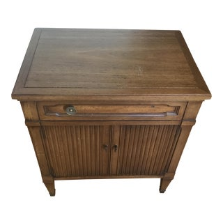 Drexel Traditional End Table