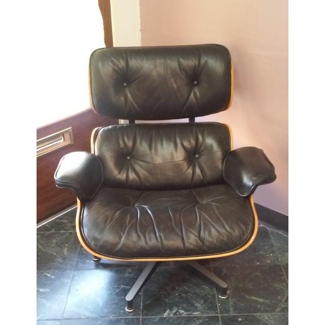 Herman Miller Lounge Chair - Image 2 of 9
