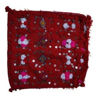 Berber Moroccan Handmade Pillow
