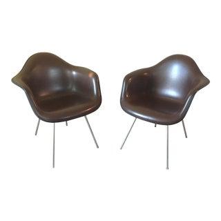 Herman Miller Chairs - A Pair