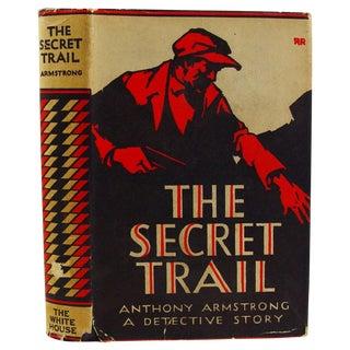 1927 The Secret Trail