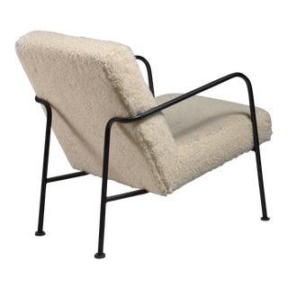 Greta Magnusson Grossman lounge chair, USA, 1950s