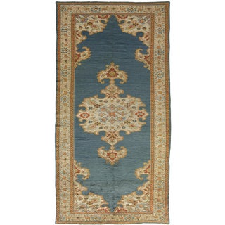 A Sultanabad Rug