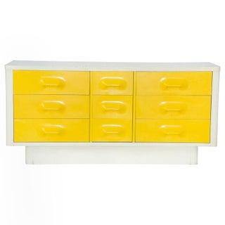 Raymond Loewy Style Broyhill Dresser