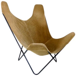Butterfly Chair by Jorge Ferrari-Hardoy for Knoll
