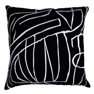 Kelly Wearstler Graffito Pillow - Pair of 2